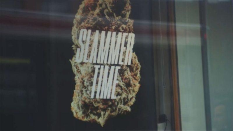 slammer-time