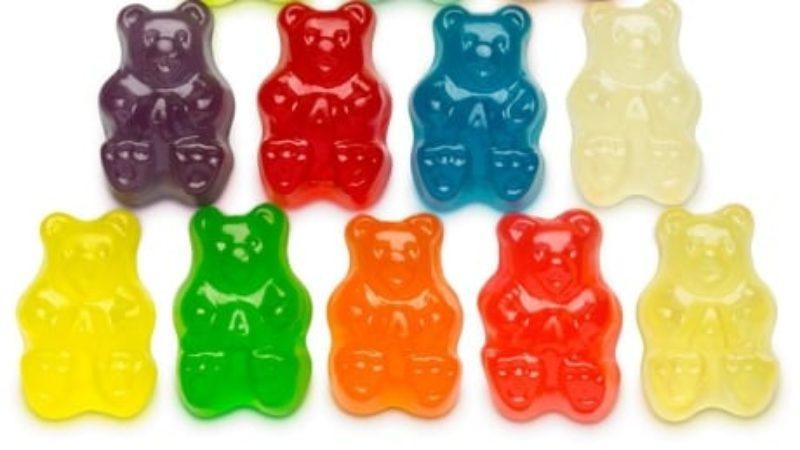 gummy-bears
